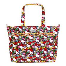 Hello Kitty Collection jujube hello kitty super be