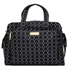 Legacy Collection jujube legacy be prepared diaper bag